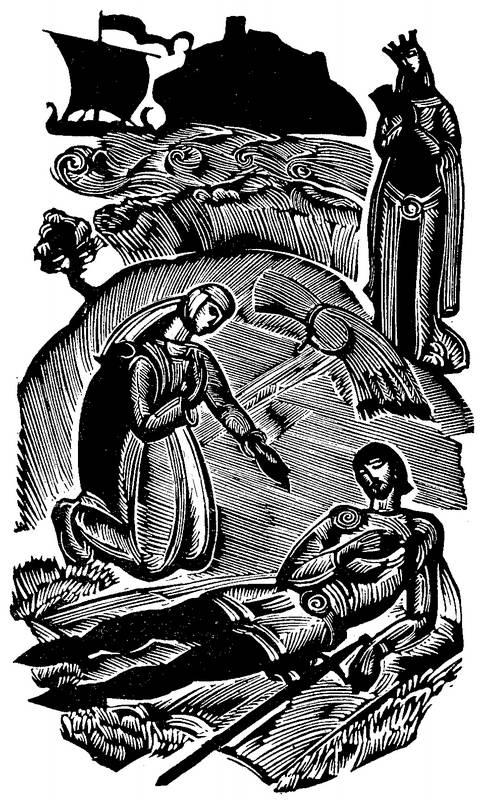 Ізольда Білорука (1) - ілюстрація до…