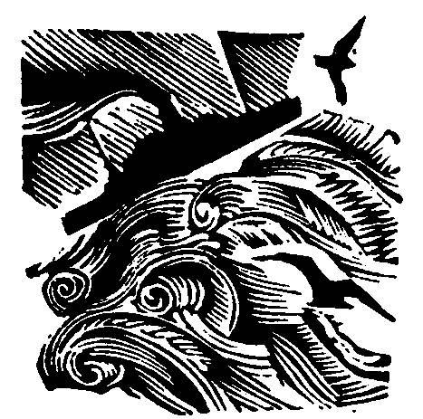 Pontos Axeinos - illustration to the…