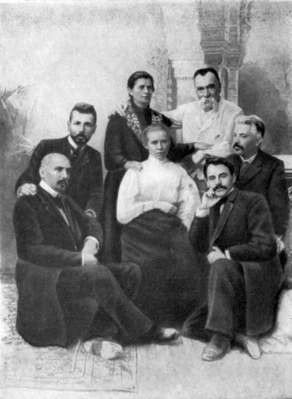 Галерея М. П. Старицького – З…