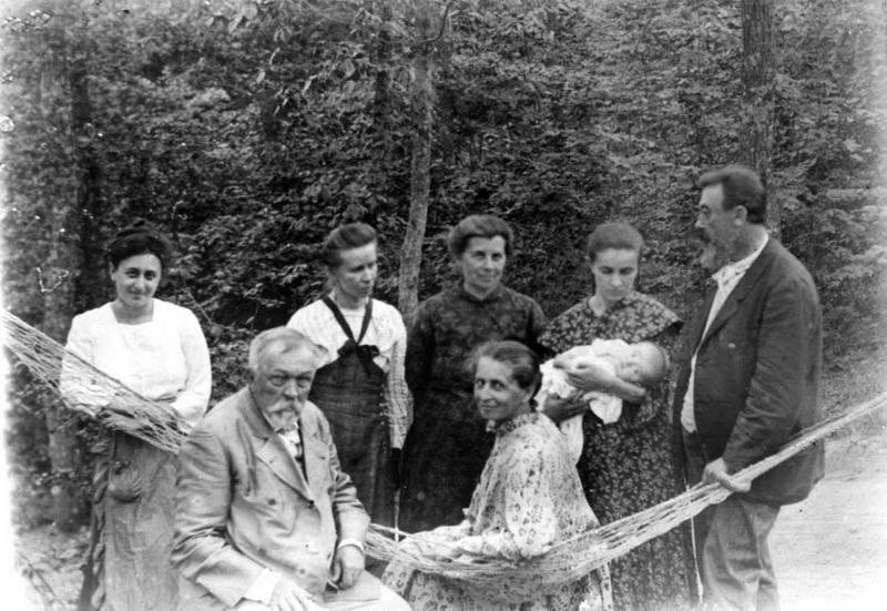 Lesja Ukrainka's photo in Zelenyj Gaj,…