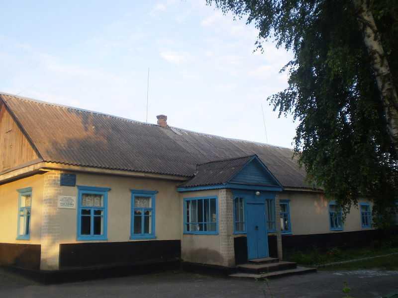 Житловий будинок по вул. академіка…