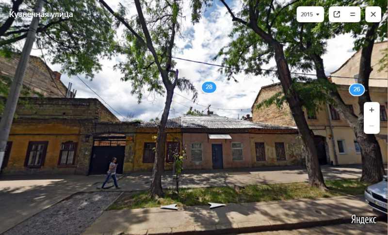 Житловий будинок по вул. Ковальській…